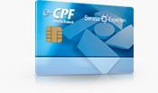 Cartão CPF