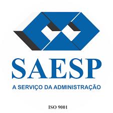 Logotipo do parceiro SAESP – GOLD