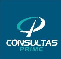 Logotipo do parceiro Consultas Prime