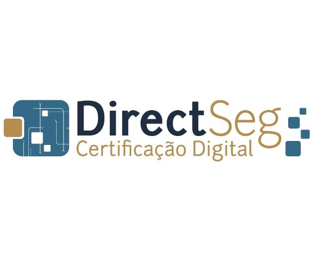 Logotipo do parceiro AR Directseg – Cerqueira Cesar