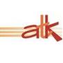 Logotipo do parceiro ATK