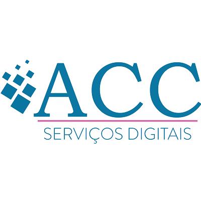 Logotipo do parceiro ACC Serviços Digitais