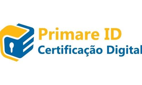 Logotipo do parceiro AR PrimareID