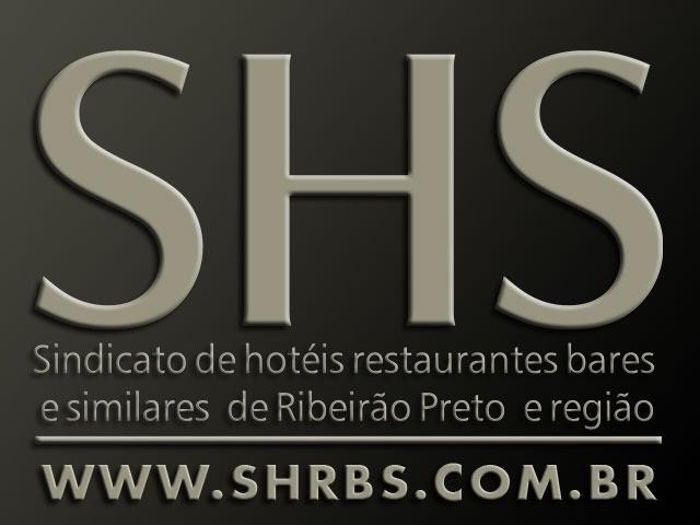 Logotipo do parceiro SHRBS