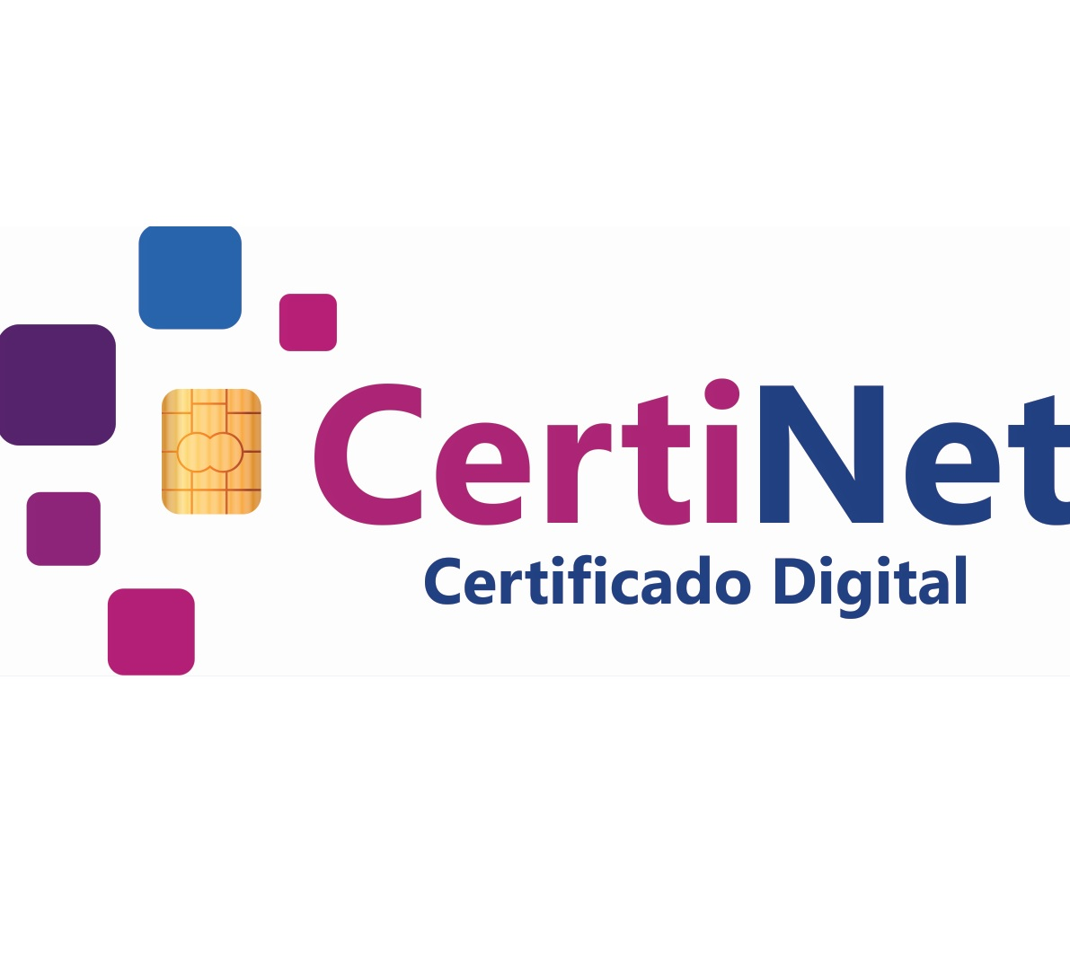 Logotipo do parceiro AR Certinet