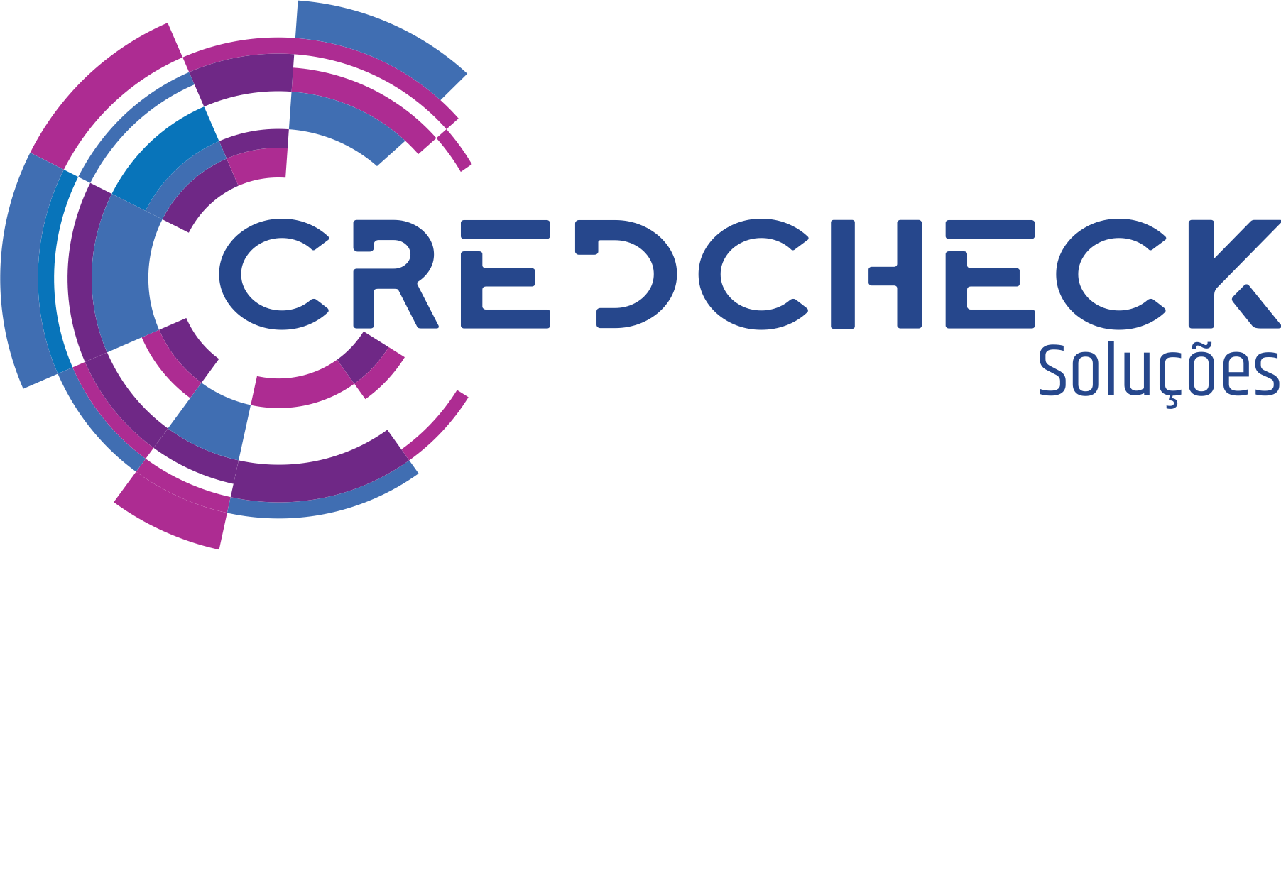 Logotipo do parceiro Cred Check