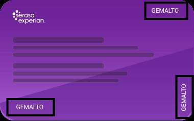 Imagem de ajuda para identificar modelo do certificado.