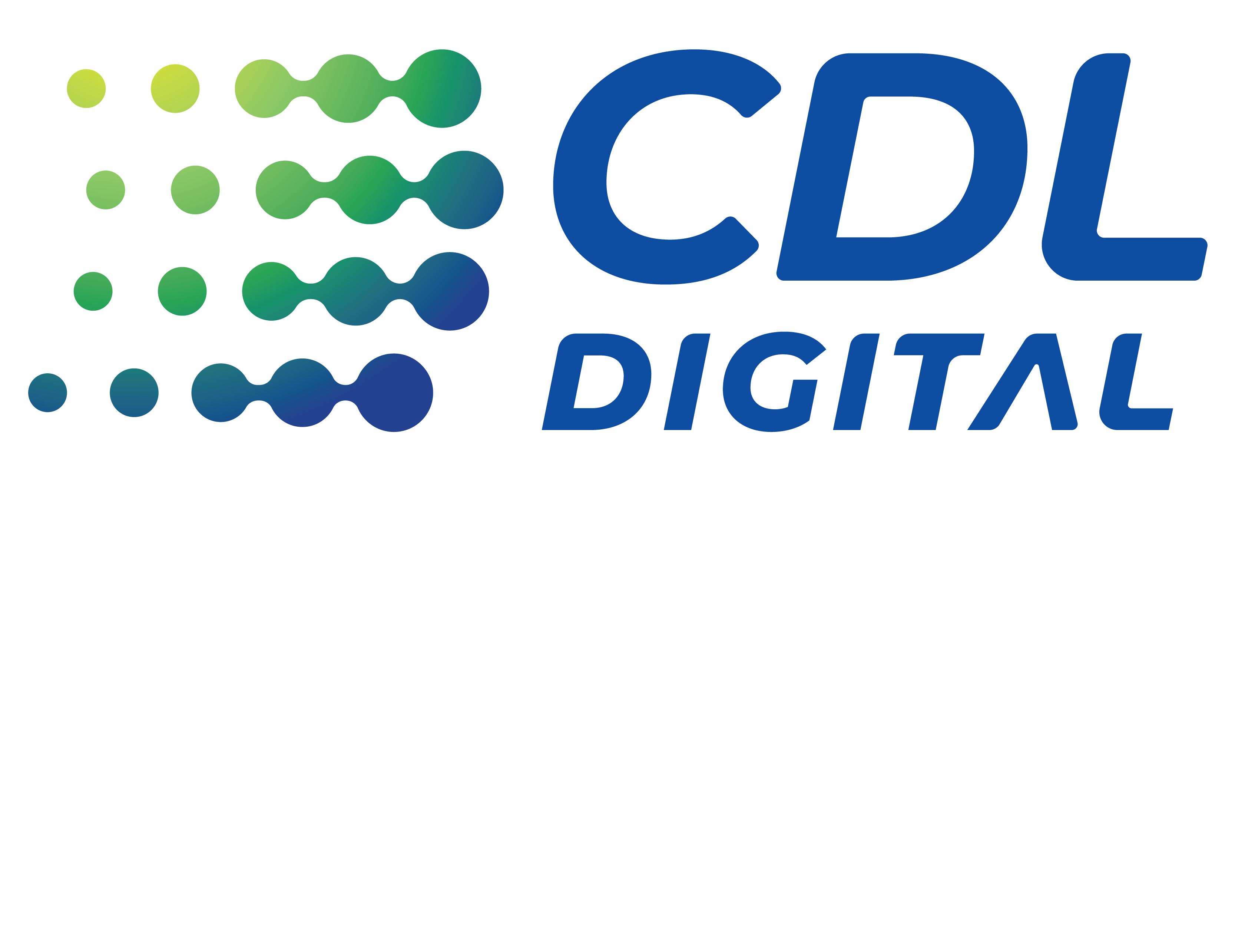 Logotipo do parceiro CDL Digital – Campanha Renovação