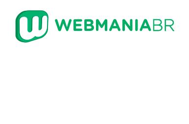 Logotipo do parceiro WEBMANIA